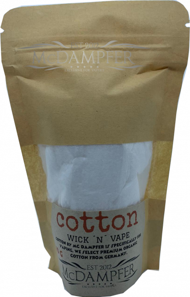 McDampfer Cotton 10G