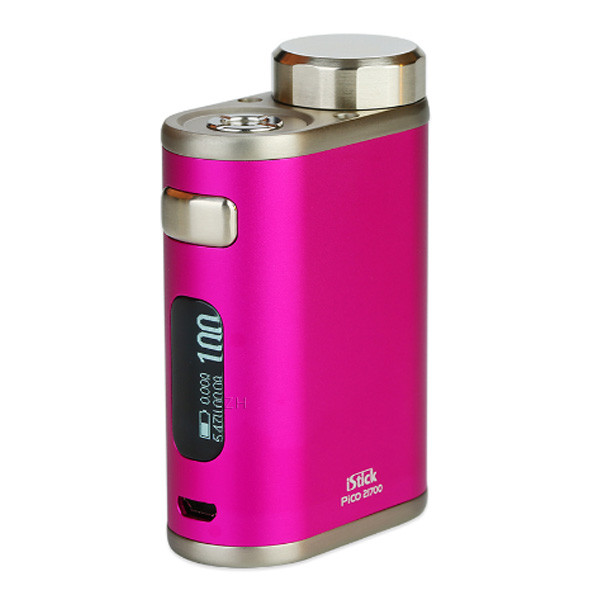 iStick Pico 21700 Brushed Hot Pink