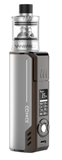 Uwell Whirl 2 Kit silver