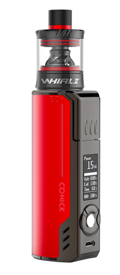 Uwell Whirl 2 Kit red
