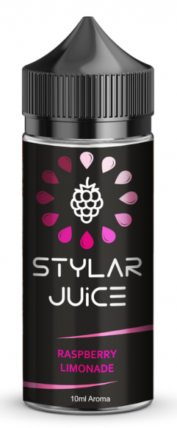 Stylar Juice Raspberry Lemonade 10ml Aroma Longfill
