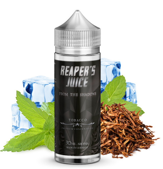 Kapkas Flava Reaper´s Juice From the Shadow Aroma 30ml Longfill