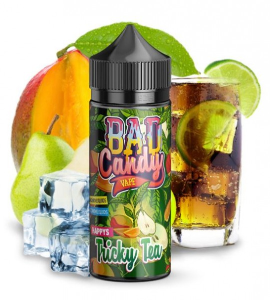 Bad Candy Tricky Tea Aroma 20ml Longfill