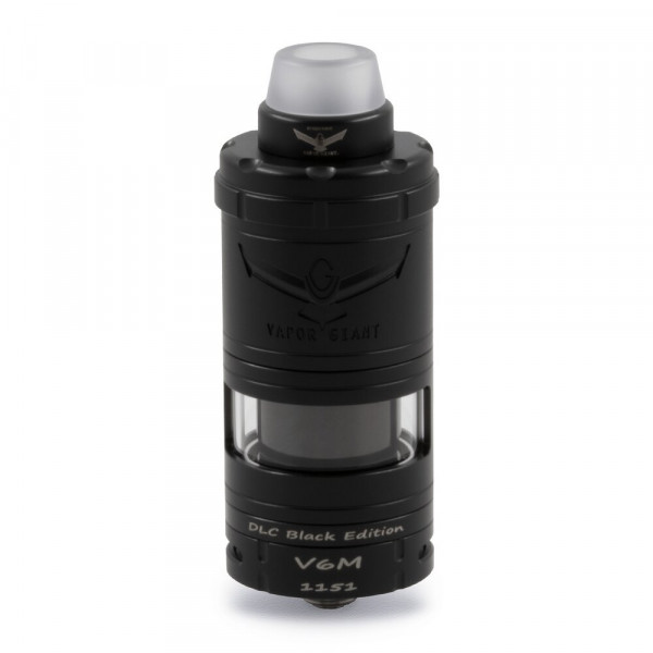 Vapor Giant V6 M DLC Black
