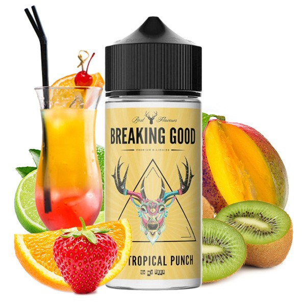 Breaking Good No3 Tropical Punch