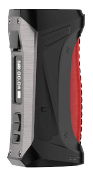 Vaporesso FORZ TX80 Mod imperial-red