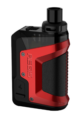 Geekvape Aegis Hero Kit rot