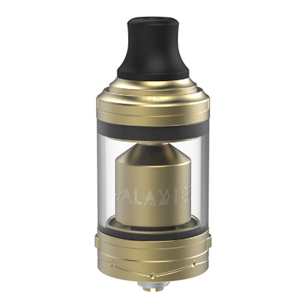 Vapefly Galaxies MTL RTA Gold