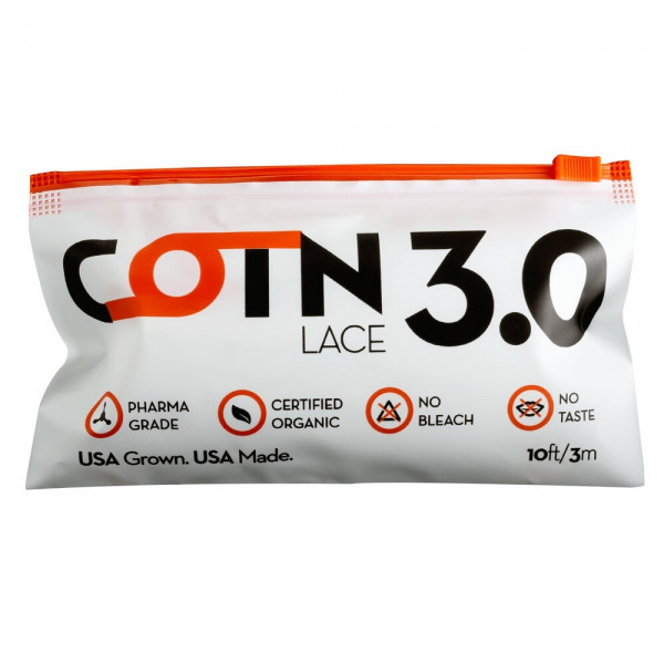 COTN Lace 3,0mm