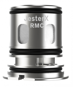 Vapefly Jester X RMC Coil