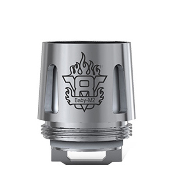 V8 Baby M2 Dual Coil 0,25 Ohm (5 St.)