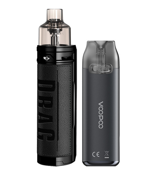 Voopoo Drag X und Vmate Pod Kit Limited Edition classic